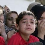 صورة طفل غزة