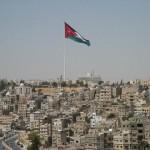 صورة لأحد جوانب عمان