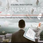 صورة تعبيرية عن وثائق بنما